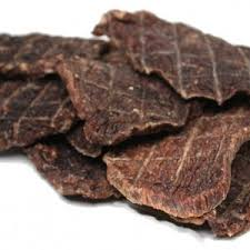 Preen Pet USA Beef Jerky 1 lbs