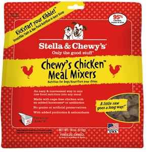 Stella & Chewy's Meal Mixers Chicken 3.5oz